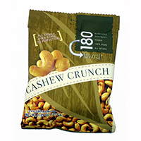 Snacks and Snack Mixes