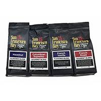 Coffee Packs - Ground