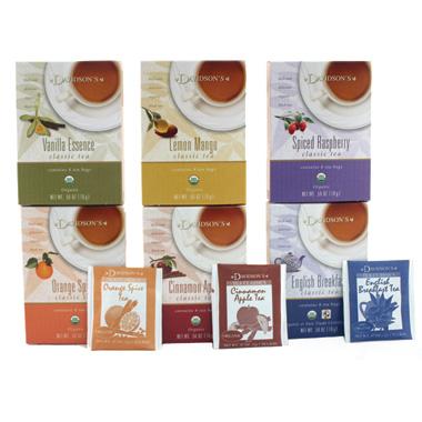 Davidson's Tea